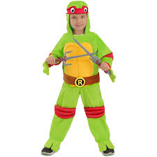 costumes for kids buy mutant turtles raphael costume for kids