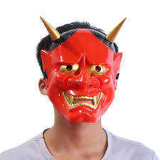 online get cheap japanese halloween masks aliexpress com