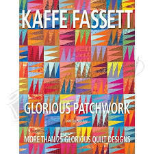 Kaffe Fassett Tapestry Cushion Kits Fassett Glorious Patchwork With Liza Prior Lucy