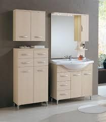 armadietto da bagno armadietti da bagno home interior idee di design tendenze e