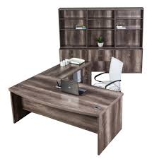 End Table L Combo Desking Executive Senator Executive Bow Front Desk L Combo
