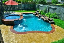 small pools for small yards swimming pool ideas for small backyards swimming above ground home