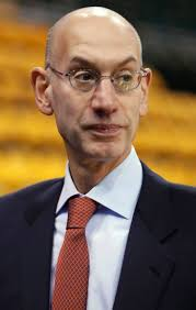 adam adam silver vs one and dones is a brewing basketball war new