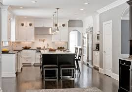 idee couleur cuisine ouverte idee couleur de peinture pour salle a manger salon cuisine ouverte
