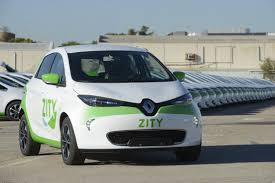 renault europe madrid deploying 500 renault zoe evs this month via zity