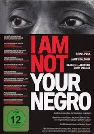 i am not your negro dvd oder blu ray leihen videobuster de