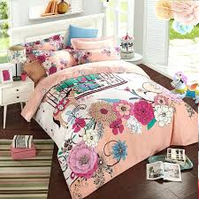 Trippy Comforters Patterned Sheets Easy Care Sheet Set Prints Room Essentials