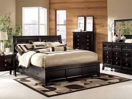 Set Of Bedroom Furniture by Bedroom Furniture Bedroom Set Queen Bed W Leather Headboard
