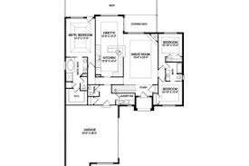 open floor plans one story 15 one story open floor plan homes open floor house plans