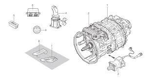 10 pdf ato2512c parts manual desmontaje de caja de cambios