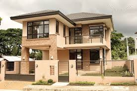 2 storey house design photos house and lot that costs p3m to p8m