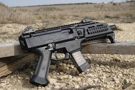 si e v o pour b gun review cz scorpion evo 3 s1 pistol the about guns