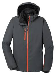 design port authority mens vortex waterproof 3 in 1 jacket