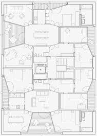 wohnhäuser schönberg ost bern esch sintzel architekten plan