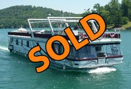 2 Bedroom Houseboat For Sale Norris Lake Houseboats For Sale