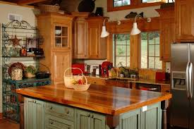 primitive kitchen islands country kitchen islands hgtv southern country primitive kitchen