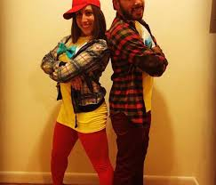 Tweedle Dee Tweedle Dum Halloween Costumes 40 Diy Halloween Costumes Diy Experience