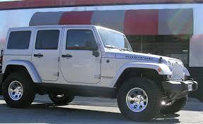 prerunner jeep jeep suspension