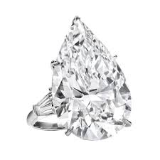 harry winston diamond rings harry winston say i do with diamonds the jewellery editor