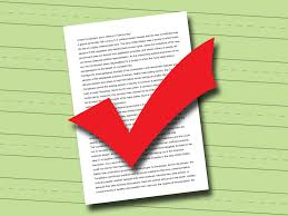 a sample of an argumentative essay how to construct an essay argument 6 steps with pictures