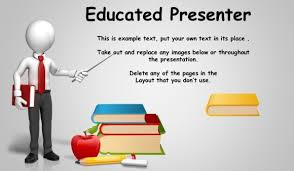 attractive templates for ppt animated blackboard template for educational powerpoint presentations