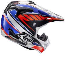 ufo motocross gear 2017 arai mx v rumble helmet blue motocross enduro helmets