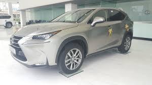 xe lexus rx350 doi 2015 lexus nx 200t 2017 siêu xe thế hệ mới