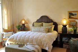 Spanish Home Interior Spanish Style Home Traditional Bedroom San Francisco By