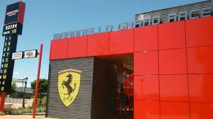 ferrari wall art maranello grand race ferrari land hd pov youtube
