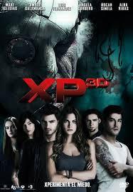 Xp3D ()