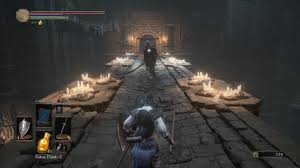 Mob Of The Dead Map Dark Souls 3 Catacombs Of Carthus Walkthrough Polygon