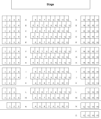 Comedy Barn Seating Chart Avon Players Rochester Hills Mi Performing Since 1947