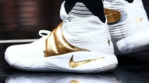 best shoes of the 2016 nba playoffs