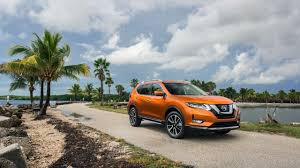 nissan murano gas mileage 2017 nissan u0027s new and improved 2017 rogue