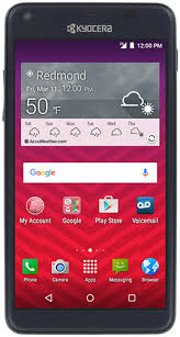kyocera android kyocera hydro reach handset for mobile leaks a new