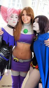 229 best raven cosplays images on pinterest raven cosplay teen