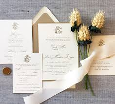 wedding invitations in welcome to cardinal and straw cardinal and straw