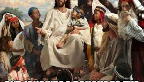 Cool Jesus Meme - jesus story time meme so this bro is like lord i m paralyzed