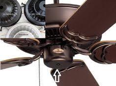 Mason Jar Ceiling Fan emerson lk46 1 light fan light kit appliance white ceiling fan