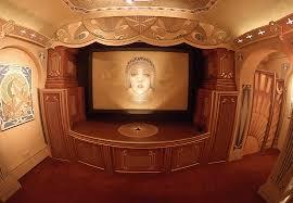 martins hi fi art nouveau cinema room