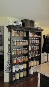 Kitchen Organization Ideas Budget 75 Best Pantry Images On Pinterest Kitchen Pantry Ideas And