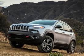 cool jeep cherokee optional v 6 engine transforms 2015 jeep cherokee trailhawk news