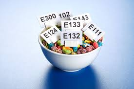 which food additives to avoid