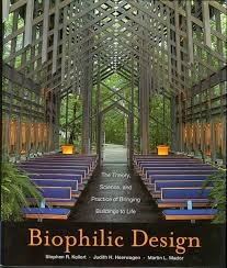 What Is The Difference Between Architecture And Interior Design What Is And Is Not Biophilic Design
