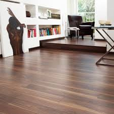 Walnut Effect Laminate Flooring Krono Original Variostep Classic 7658 Dark Walnut 8mm Laminate