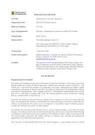 microbiologist resume sample resume for your job application