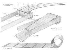 toboggan design plans plans diy free 3d wooden