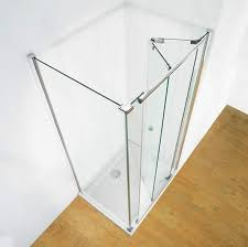 Frameless Bifold Shower Door Glass Bifold Shower Door Search Deco Pinterest
