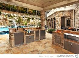 pool and outdoor kitchen designs outdoor kitchen designs with pool bullyfreeworld com