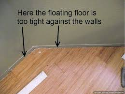 Installing Laminate Flooring On Stairs How To Install Laminate Flooring On Stair Landing Installing A